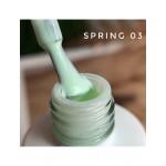 Гель-лак Fresh Light spring 10 мл #03