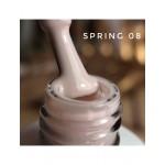 Гель-лак Fresh Light spring 10 мл #08