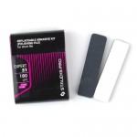 Staleks Pro, Набор сменных файлов для пилки короткой (шлифовщик на пенной основе) Expert 51 180 грит (10 шт.)