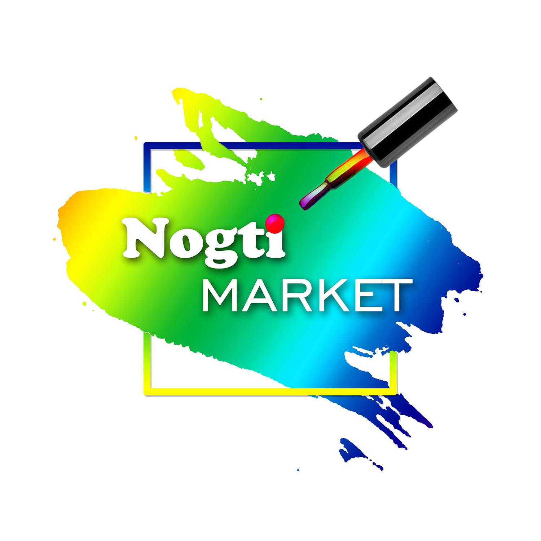 Nogti market - интернет-магазин профессиональный косметики